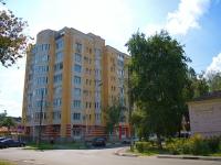 Тамбов, Кронштадтская пл, дом 6