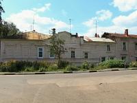Тамбов, улица Кронштадтская, дом 1. многоквартирный дом