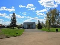 Тамбов, улица Красноармейская, дом 1 с.4. спортивный клуб