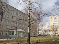 Тамбов, улица Красноармейская, дом 5. общежитие