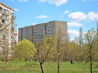 Тамбов, улица Красноармейская, дом 6. многоквартирный дом