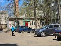 Тамбов, Красноармейская ул, дом 9