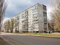 Тамбов, улица Красноармейская, дом 13. многоквартирный дом