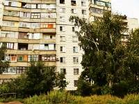 Tambov, st Engels, house 3. Apartment house