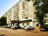 Tambov, st Engels, house 5. Apartment house