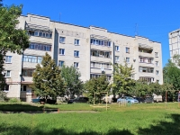 Tambov, st Engels, house 4. Apartment house