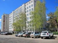 ,  , house 39А к.1. 医院