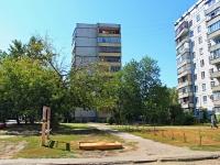 Тамбов, улица 60 лет Октября, дом 5. многоквартирный дом