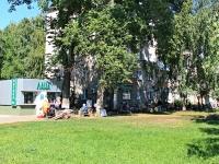 Тамбов, улица 60 лет Октября, дом 17. многоквартирный дом