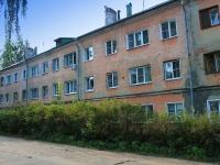 Тамбов, улица Бориса Фёдорова, дом 1. многоквартирный дом