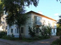 Тамбов, улица Бориса Фёдорова, дом 2. многоквартирный дом
