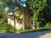 Тамбов, улица Бориса Фёдорова, дом 5. многоквартирный дом