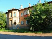 Тамбов, улица Бориса Фёдорова, дом 6. многоквартирный дом