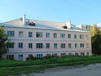 Тамбов, улица Бориса Фёдорова, дом 7. многоквартирный дом