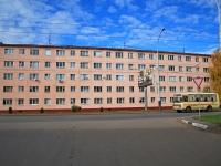 Tambov,  , house 6. Apartment house
