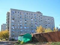 Tambov,  , house 6В. Apartment house