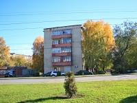 Tambov,  , house 7. Apartment house
