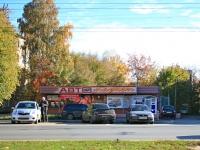 Tambov,  , house 7А. store