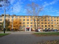 Tambov,  , house 10. Apartment house