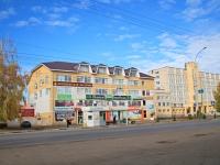 Tambov,  , house 14А. shopping center