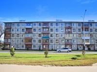 Тамбов, Моршанское шоссе, дом 15. многоквартирный дом