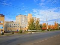 Tambov,  , house 16Б. polyclinic