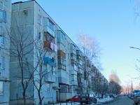 Тамбов, улица Шацкая 2-я, дом 2А. многоквартирный дом