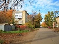 Тамбов, улица Шацкая 2-я, дом 6. многоквартирный дом