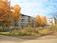 Тамбов, улица Шацкая 2-я, дом 8. многоквартирный дом