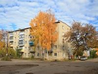 Тамбов, улица Шацкая 2-я, дом 35. многоквартирный дом