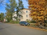 Тамбов, улица Шацкая 2-я, дом 37. многоквартирный дом
