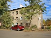 Тамбов, улица Шацкая 2-я, дом 39. многоквартирный дом