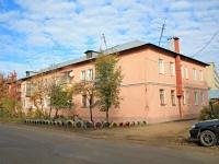 Тамбов, улица Шацкая 2-я, дом 41. многоквартирный дом