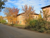 Тамбов, улица Шацкая 2-я, дом 45. многоквартирный дом