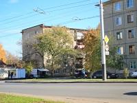 Тамбов, улица Шацкая 2-я, дом 59. многоквартирный дом