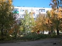 Тамбов, улица Подвойского, дом 5. многоквартирный дом