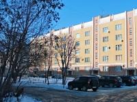 Тамбов, улица Подвойского, дом 6Б. многоквартирный дом