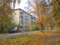 Tambov,  , house 8. Apartment house