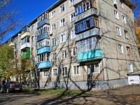 Тамбов, улица Подвойского, дом 9. многоквартирный дом
