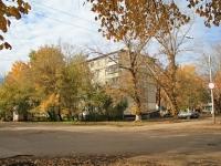 Тамбов, улица Подвойского, дом 10/1. многоквартирный дом