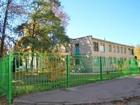 Тамбов, улица Подвойского, дом 10. детский сад №10, Малютка