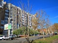 Тамбов, улица Астраханская, дом 3. многоквартирный дом