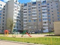 Тамбов, Астраханская ул, дом 3