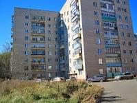 Тамбов, Астраханская ул, дом 4