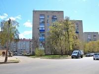 Тамбов, улица Астраханская, дом 4А. многоквартирный дом