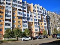 Тамбов, улица Астраханская, дом 5. многоквартирный дом
