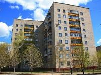 Тамбов, улица Астраханская, дом 6. многоквартирный дом