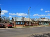 Тамбов, улица Астраханская, дом 17. индивидуальный дом