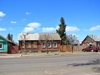 Тамбов, улица Астраханская, дом 17А. индивидуальный дом