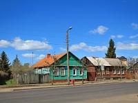 Тамбов, улица Астраханская, дом 19. индивидуальный дом